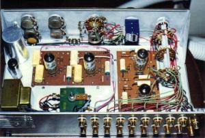 Dynaco PAS-3x1